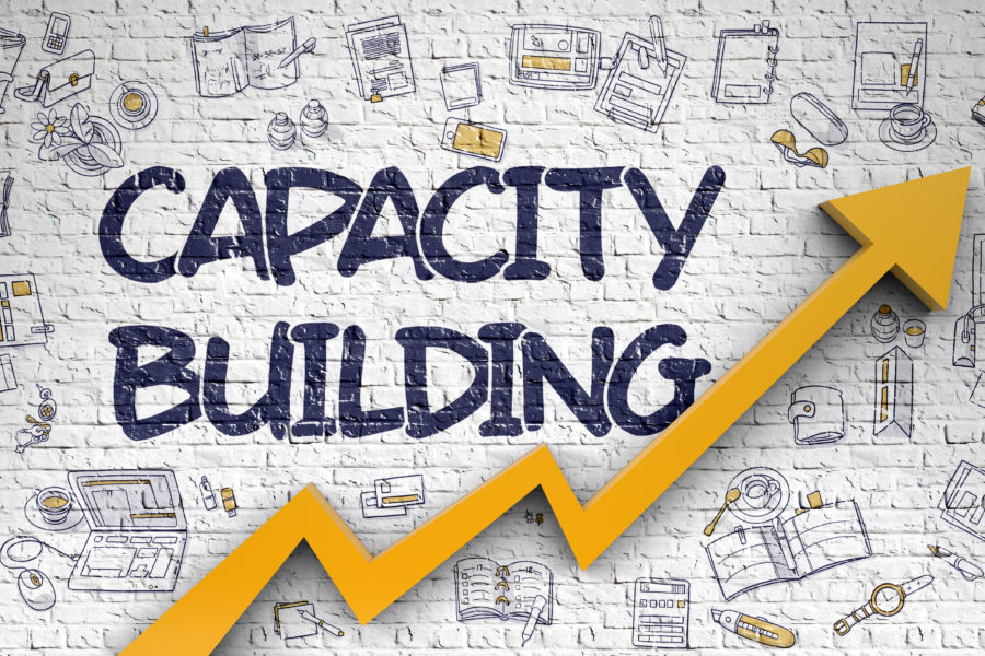 Building Capacity Across Alberta