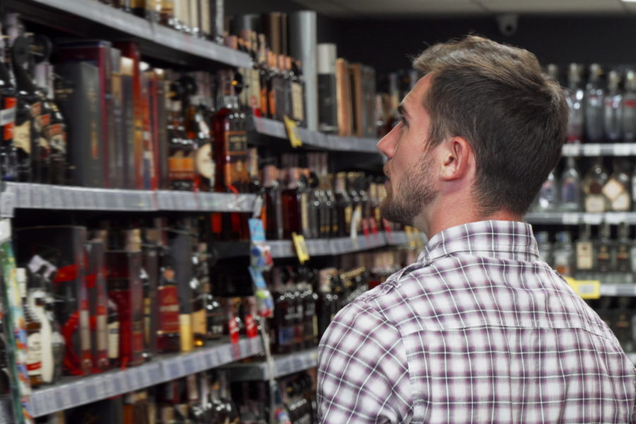 Under the Influence: Liquor Outlet Density and Domestic Violence in Alberta