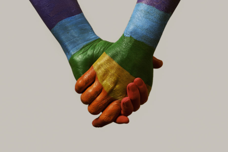 Government of Alberta Supports Gender and Sexually Diverse Communities
