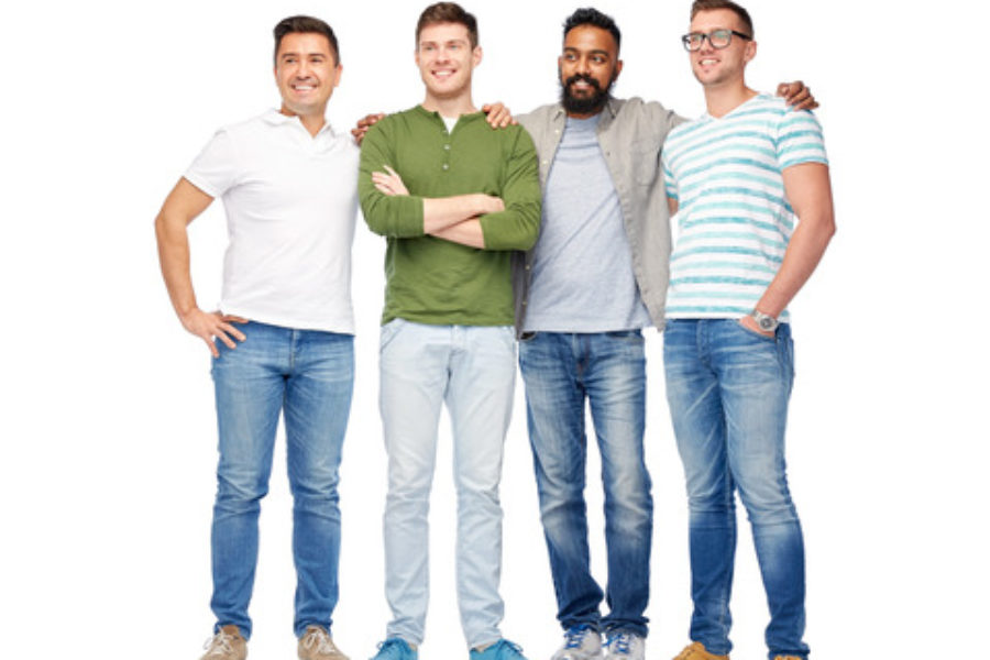 Shift Recommends Strategies to Support and Engage Calgary Men Across the Prevention Continuum
