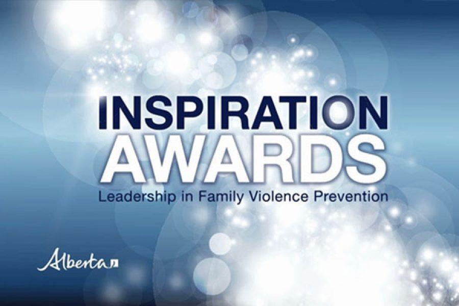 Lana Wells Inspiration Award Recipient