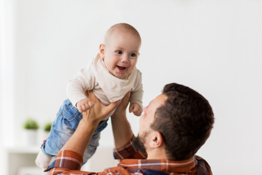 Promoting Positive Fatherhood Involvement Through-out Calgary