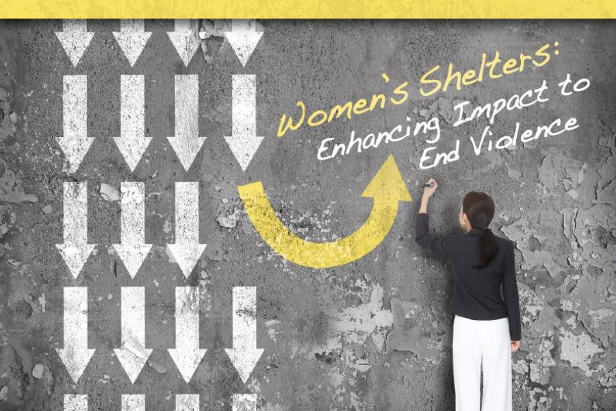 Women's Shelters: Enhancing Impact to End Violence